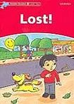 Oxford University Press Dolphin Readers Level 2 Lost! cena od 83 Kč
