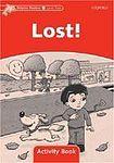 Oxford University Press Dolphin Readers Level 2 Lost! Activity Book cena od 48 Kč