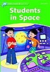 Oxford University Press Dolphin Readers Level 3 Students In Space cena od 83 Kč