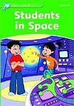Oxford University Press Dolphin Readers Level 3 Students In Space cena od 80 Kč