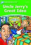 Oxford University Press Dolphin Readers Level 3 Uncle Jerry´s Great Idea cena od 83 Kč