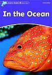 Oxford University Press Dolphin Readers Level 4 In the Ocean cena od 83 Kč