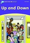 Oxford University Press Dolphin Readers Level 4 Up and Down cena od 83 Kč