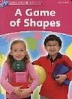 XXL obrazek Oxford University Press Dolphin Readers Starter A Game Of Shapes