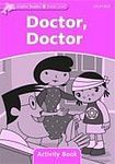 Oxford University Press Dolphin Readers Starter Doctor. Doctor Activity Book cena od 50 Kč