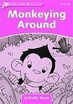 Oxford University Press Dolphin Readers Starter Monkeying Around Activity Book cena od 48 Kč