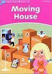 Oxford University Press Dolphin Readers Starter Moving House cena od 83 Kč