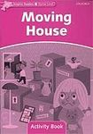 Oxford University Press Dolphin Readers Starter Moving House Activity Book cena od 50 Kč