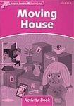 Oxford University Press Dolphin Readers Starter Moving House Activity Book cena od 48 Kč