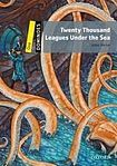 Oxford University Press Dominoes 1 (New Edition) 20.000 Leagues Under the Sea + MultiROM Pack cena od 163 Kč