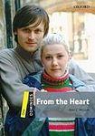 Oxford University Press Dominoes 1 (New Edition) From The Heart + MultiROM Pack cena od 157 Kč