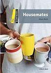 Oxford University Press Dominoes 1 (New Edition) Housemates + MultiROM Pack cena od 125 Kč