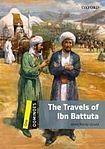 Oxford University Press Dominoes 1 (New Edition) Ibn Battuta cena od 116 Kč