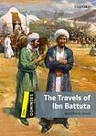 Oxford University Press Dominoes 1 (New Edition) Ibn Battuta + MultiROM Pack cena od 206 Kč