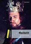 Oxford University Press Dominoes 1 (New Edition) Macbeth + MultiROM Pack cena od 157 Kč