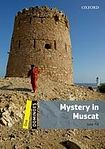 Oxford University Press Dominoes 1 (New Edition) Mystery In Muscat + MultiROM cena od 163 Kč