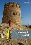 Oxford University Press Dominoes 1 (New Edition) Mystery In Muscat + MultiROM cena od 157 Kč