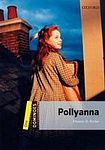 Oxford University Press Dominoes 1 (New Edition) Polyanna + MultiROM Pack cena od 157 Kč