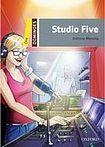 Oxford University Press Dominoes 1 (New Edition) Studio 5 cena od 116 Kč
