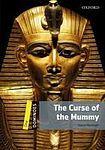 Oxford University Press Dominoes 1 (New Edition) The Curse of the Mummy cena od 116 Kč