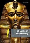 Oxford University Press Dominoes 1 (New Edition) The Curse of the Mummy + MultiROM Pack cena od 163 Kč