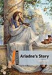 Oxford University Press Dominoes 2 (New Edition) Ariadne´s Story cena od 115 Kč