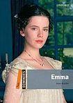 Oxford University Press Dominoes 2 (New Edition) Emma cena od 116 Kč