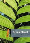 Oxford University Press Dominoes 2 (New Edition) Green Planet + MultiROM Pack cena od 157 Kč
