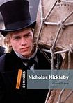 Oxford University Press Dominoes 2 (New Edition) Nicholas Nickleby Crime + MultiROM Pack cena od 163 Kč