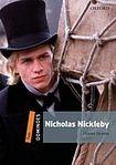 Oxford University Press Dominoes 2 (New Edition) Nicholas Nickleby Crime + MultiROM Pack cena od 157 Kč