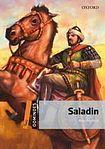 Oxford University Press Dominoes 2 (New Edition) Saladin cena od 116 Kč