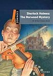 Oxford University Press Dominoes 2 (New Edition) Sherlock Holmes: The Norwood Mystery + MultiROM Pack cena od 163 Kč