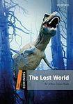 Oxford University Press Dominoes 2 (New Edition) The Lost World + MultiROM Pack cena od 157 Kč