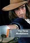 Oxford University Press Dominoes 2 (New Edition) The Three Musketeers cena od 112 Kč