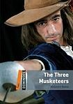 Oxford University Press Dominoes 2 (New Edition) The Three Musketeers + MultiROM Pack cena od 157 Kč