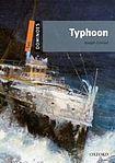 Oxford University Press Dominoes 2 (New Edition) Typhoon cena od 112 Kč