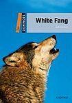 Oxford University Press Dominoes 2 (New Edition) White Fang + MultiROM Pack cena od 157 Kč