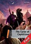 Oxford University Press Dominoes 2 (New Edition) Zorro The Curse Of Capistrano + MultiROM cena od 163 Kč