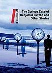 Oxford University Press Dominoes 3 (New Edition) Benjamin Button a Other Stories cena od 112 Kč