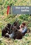 Oxford University Press Dominoes 3 (New Edition) Dian and The Gorillas cena od 112 Kč