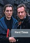 Oxford University Press Dominoes 3 (New Edition) Hard Times + MultiROM Pack cena od 157 Kč