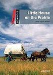 Oxford University Press Dominoes 3 (New Edition) Little House On Prairie cena od 112 Kč