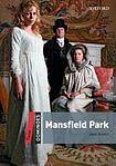 Oxford University Press Dominoes 3 (New Edition) Mansfield Park cena od 116 Kč