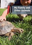 Oxford University Press Dominoes 3 (New Edition) My Family and Other Animals cena od 112 Kč