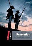 Oxford University Press Dominoes 3 (New Edition) Revolution + MultiROM Pack cena od 0 Kč