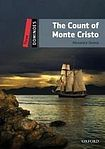 Oxford University Press Dominoes 3 (New Edition) The Count of Monte Cristo cena od 116 Kč