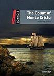 Oxford University Press Dominoes 3 (New Edition) The Count of Monte Cristo + MultiROM Pack cena od 157 Kč
