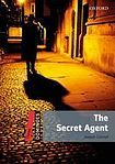 Oxford University Press Dominoes 3 (New Edition) The Secret Agent + MultiROM Pack cena od 180 Kč