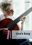 Oxford University Press Dominoes Quick Starter Lisa´s Song cena od 116 Kč