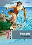 Oxford University Press Dominoes Quick Starter Perseus cena od 116 Kč